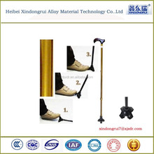 Aluminum profile for walking aid,walking c,aluminum elbow crutch_New Style