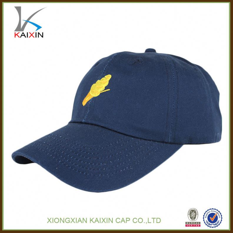 High quality new arrival baseball washed cap