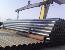 2 inch schedule 40 different size carbon steel weld/seamless gi pipe and tub