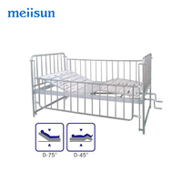 Latest Adjustable Hospital Foldable Baby Cot