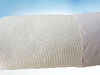 Hot sale Senolo brand or OEM CE,ISO,FDA approved organic cotton gauze fabric