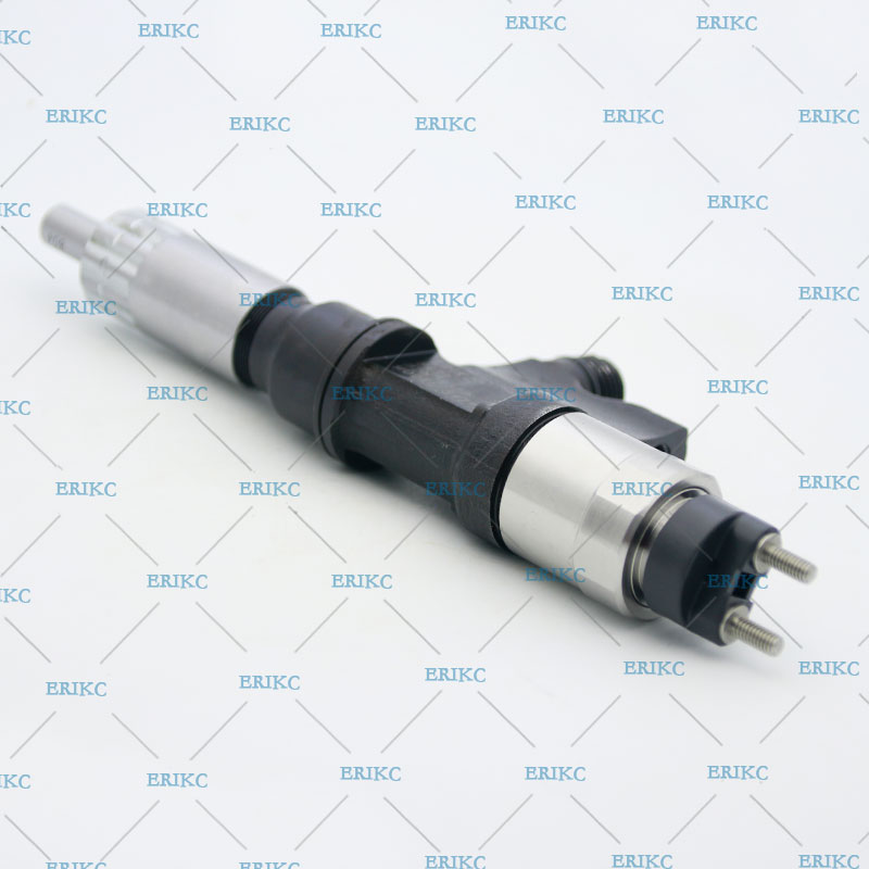 ERIKC 2kd Denso 5471 fuel common rail injector 095000-5471 unit denso diesel injectors 095000-547# automatic denso injector