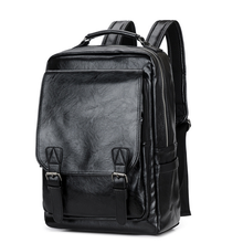 Mochilas Teens Satchel Leather School <strong>Backpack</strong> 2019