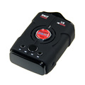 Car Speed limiti  Radar  detector anti Police with alarming for car