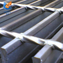 Hot Dipped Galvanized Grating Steel Grating Bar Grating Stair Tread