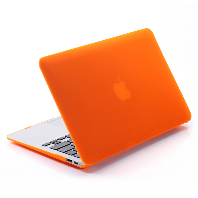 hot sell bulk price blank matt dull polish notebook case for macbook pro retina 13 cover joy top notebook