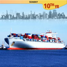 free container sea shiping services price to luanda