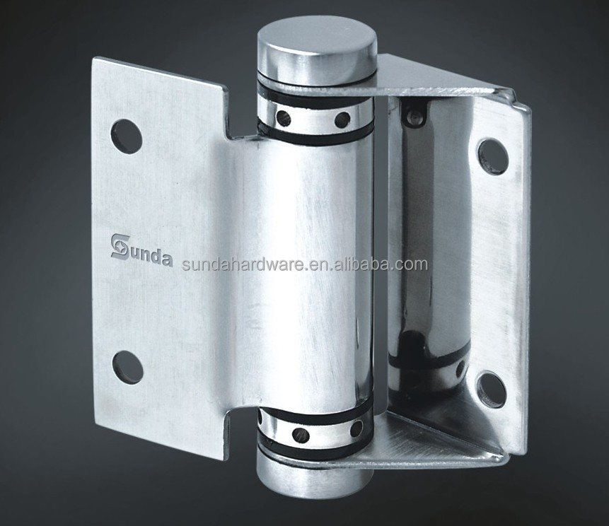 Glass Pool Fence Self Closing Door Hinge SAS003E