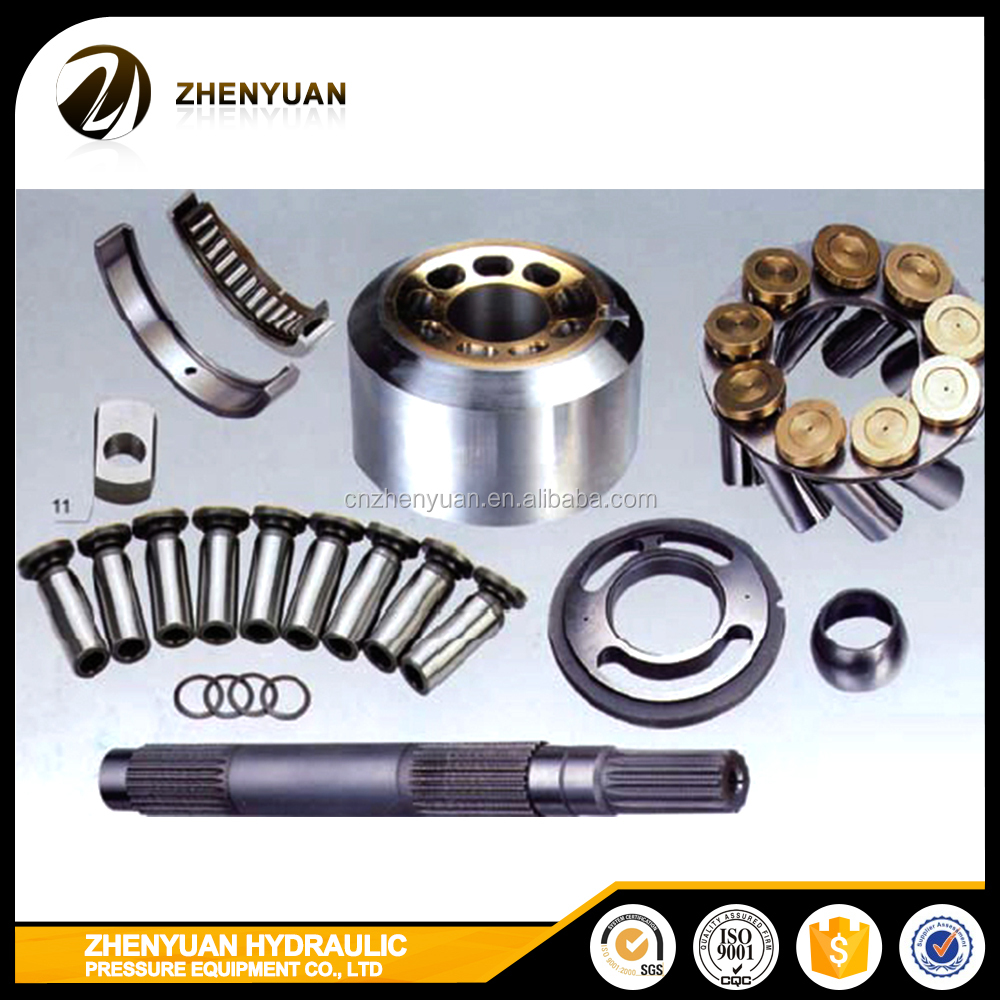 Kayaba hydraulic pump spare parts PSV-10/PSV-16, PSV2-10/PSV2-16 parts from ningbo