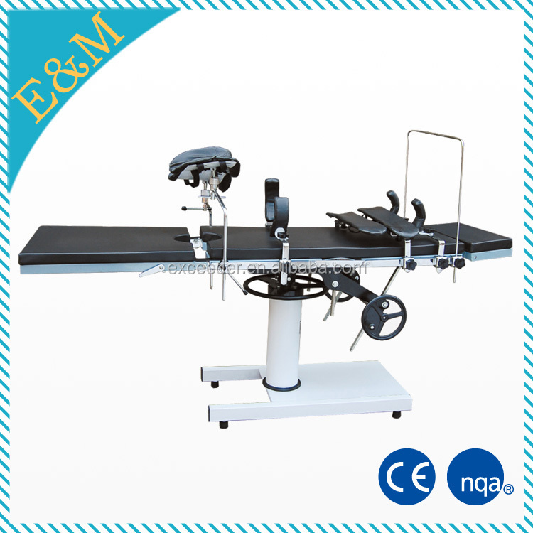 Traction Orthopedics frame table operating table parts