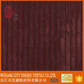 fashion design wale corduroy for upholstery, fabric tablecloth, bed cover fabric