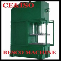 Hydraulic C Frame Press 30 Tons,C-type Hydraulic deep drawing Press 30 Ton Capacity