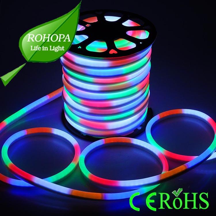 120v flexible neon sign lights for outdoor indoor decoration buy neon lighting for building. Black Bedroom Furniture Sets. Home Design Ideas