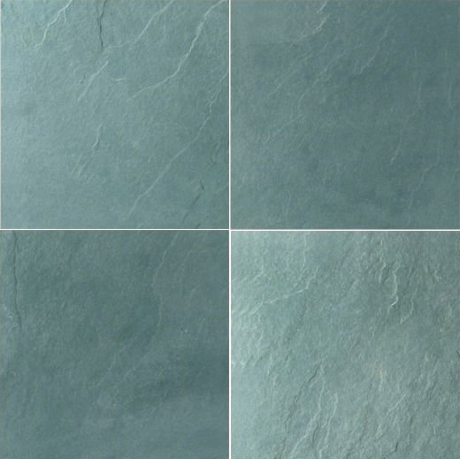 Green Slate Natural Cleft