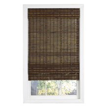 Blinds And Shades Attach Bamboo Roman Blind Curtain Design For High Grade Hotel Bedroom Decor