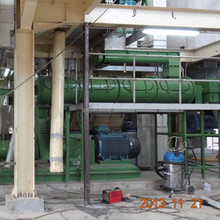 Pellet Floating Fish Feed / Food Extruder / Making Machine / Equipment