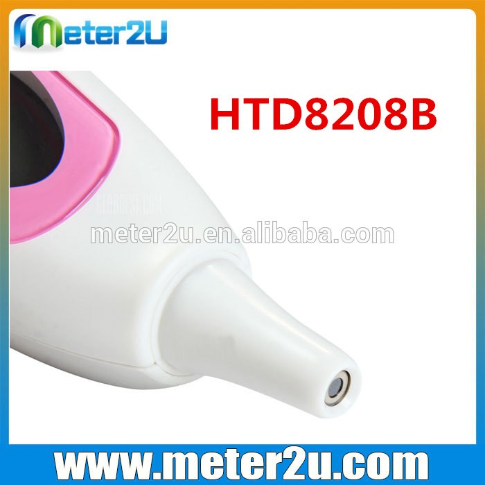 digital voice recorder body thermometer backlight function