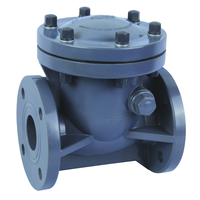 POV latest mini plastic duckbill cpvc check valve 3/8 high quality