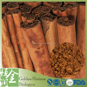 Organic Cinnamon Bark Extract 10:1