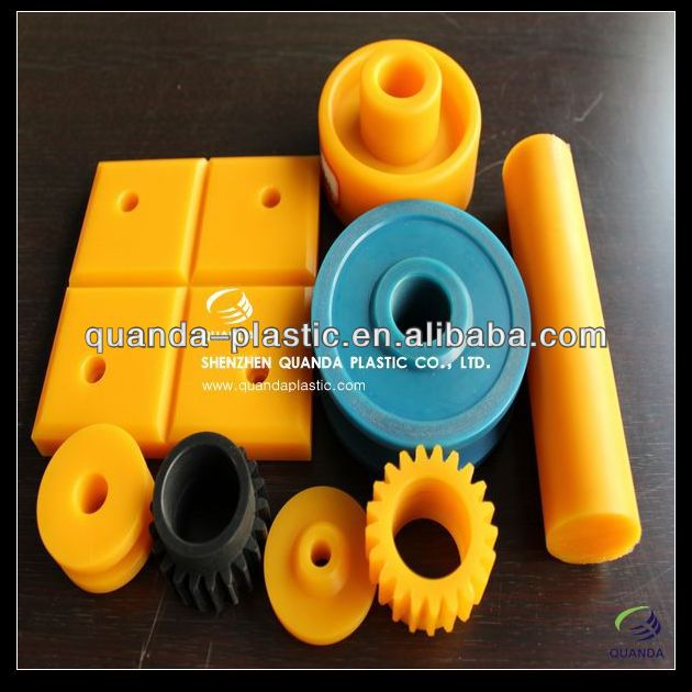 Plastic Part Processing Supplier/Manufacturer