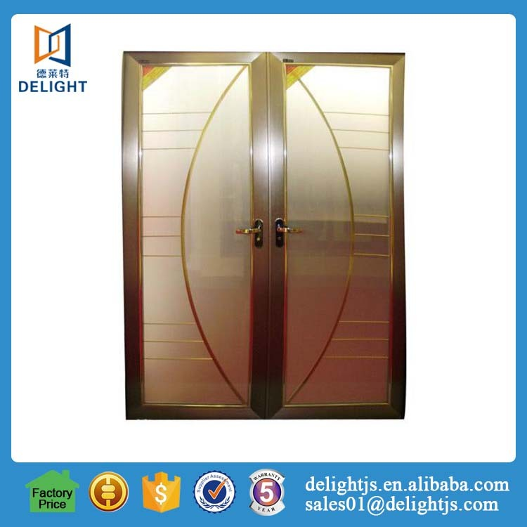 2016 new product steel frame casement door philippines for house