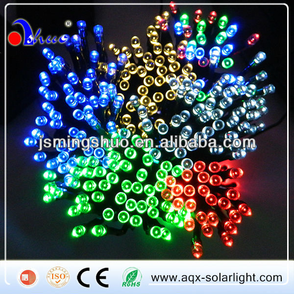 Solar String Ligth For Holiday(CE Certificate)