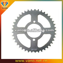 JH70 CD70 motorcycle chain sprocket