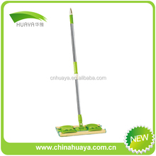 swivel flat mop floor cleaning easy life 2014 disposable mop wipe
