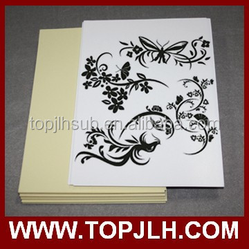 factory direct supply promotional temporary tatoo paper price