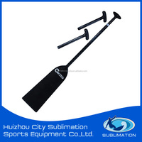 Full Carbon Fiber 12K Bamboo Veneer SUP Board Paddles /SUP Paddle/inflatable sup paddle