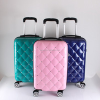 Abs Pc Luggage Carry On Luggage