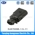 Hot Sale Automobile 3 Pin Electrical Connector