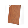 Top Quality Bamboo Wooden Case Back Hard Wood Cover for iPad Air