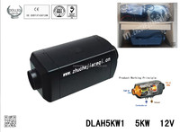 2015 The lowest price of Economic 5KW 12V air parking heater for diesel car \ Bus Truck Caravan Motor Home of Air Parking Heater