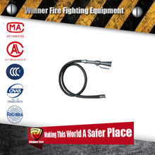CCC approved China Trolley Fire Extinguisher Discharge Hose for sale