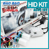 New High Quality HID KIT, hid xenon kit, innovative hid xenon auto headlight kits AC 35w , BAOBAO Lighting