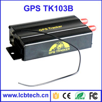 GPS TRACKER TK103B TRACEUR GPS/GSM/GPRS AUTO SOS TRACKER With Remote Control