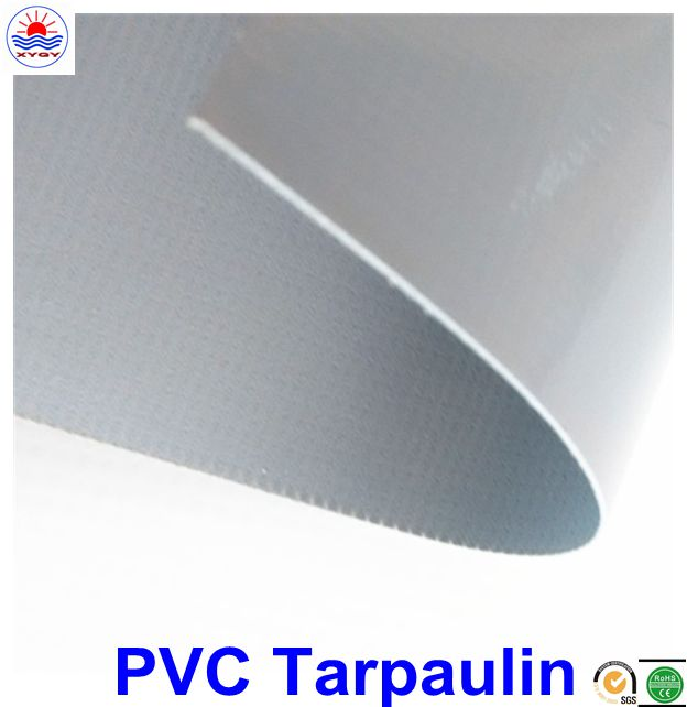 Widely use double wall PVC inflatable boat fabric drop stitch fabric