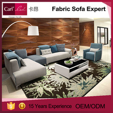 Luxury sofa set living room furniture