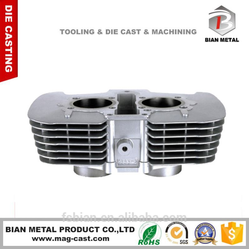 Brand new product aluminium car parts renault megane for wholesale