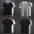 high quality polo men T shirt from China custom
