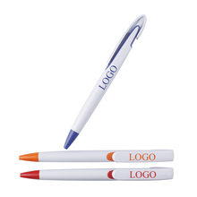 Factory Direct High Quality Custom Logo Ballpoint Pen Wholesale Promotional Pen With Printing