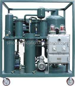 Lubrication Oil Purification Equipment