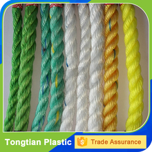 nylon pull rope multifilament twine