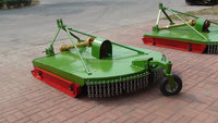 Europe popular grass lawn mower,tractor pto slasher with CE approved