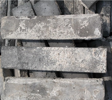 brick size, fire brick grey, decorative face brick, thin brick