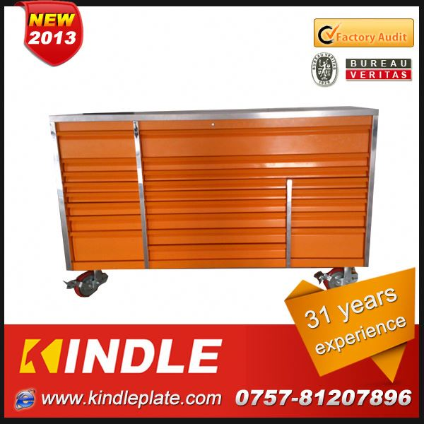 Kindle 2013 heavy duty hard wearing car repair use tool trolley