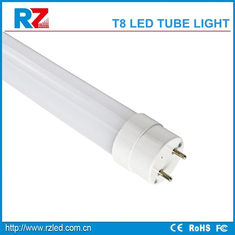 Hot-sale ETL CE RoHS approved t8 cob 5ft & red tube cartoon & led tube COB with 3years warranty