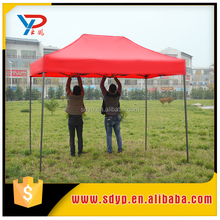 Eco-Friendly 3mx4.5m Folding Roof Top Truck Tent For 2015