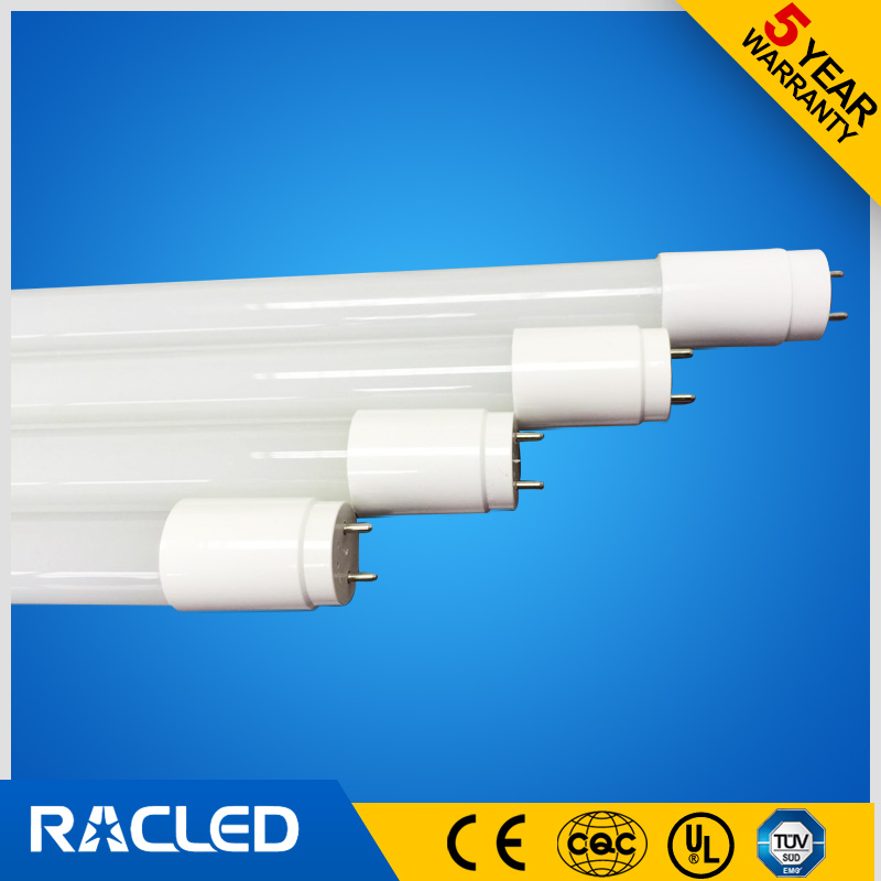 new products glass LED T8 tube lights 10W LED fluorescent light SMD2835 600mm high lumens,led light